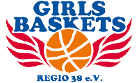 Girls Baskets Regio 38 e.V.